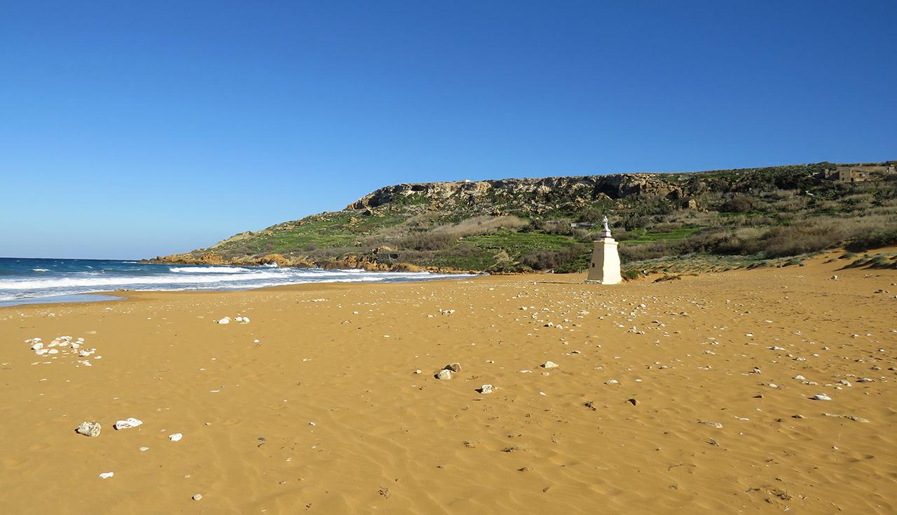 Ramla l-Ħamra - Gozo