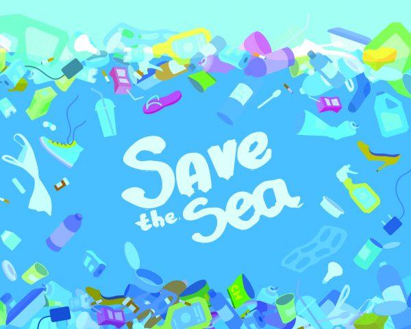 Marine & Beach Litter Sightings