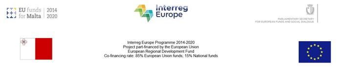 EU funds logos