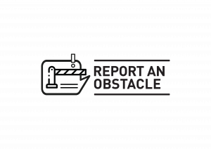 Report An Obstacle Tool