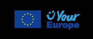 Your Europe Base Logo