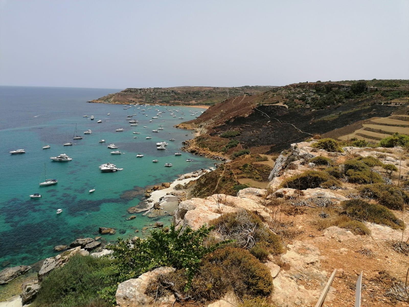 L-Irdum tax-Xagħra, Gozo 1