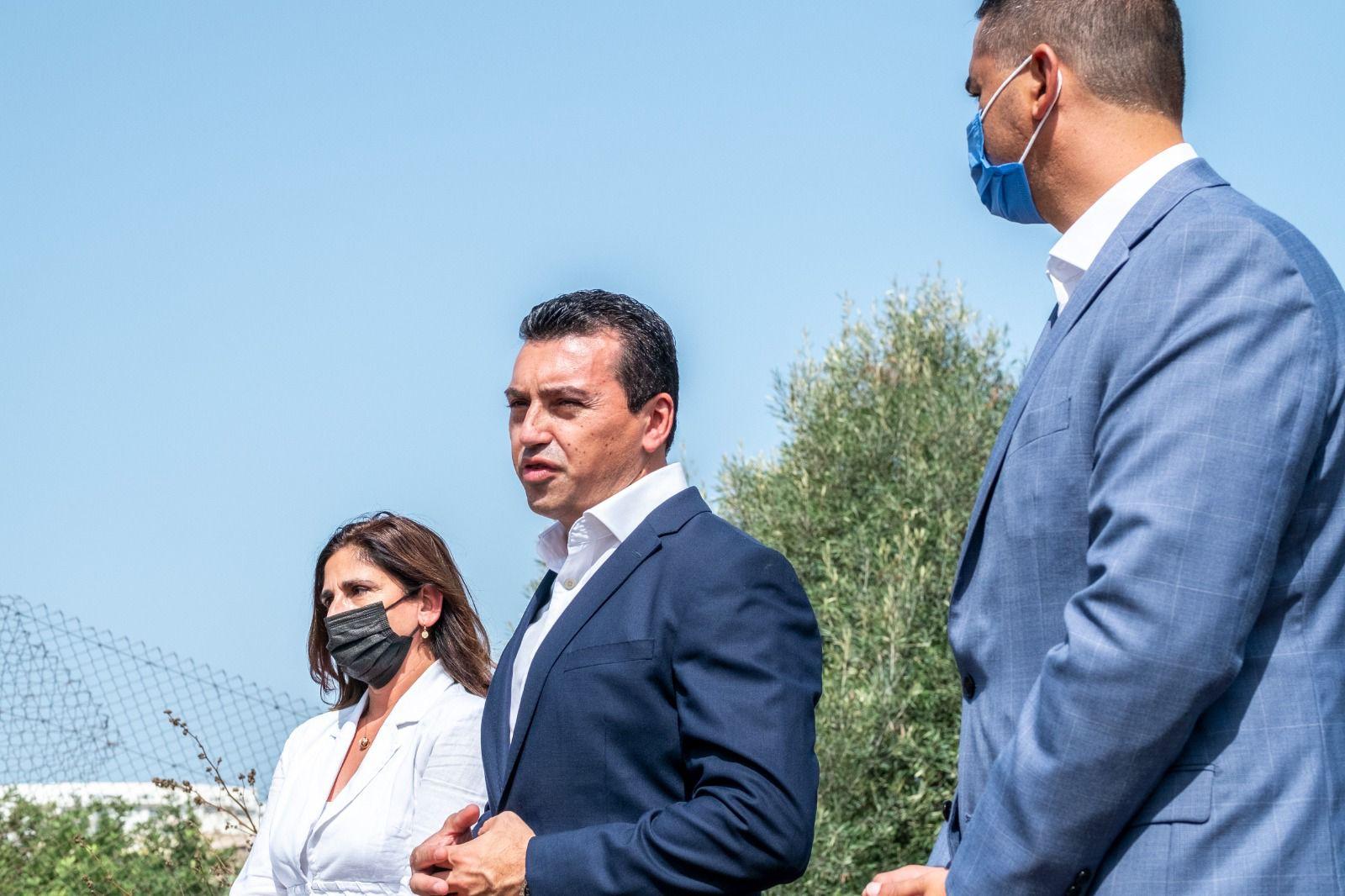 pjan għar-riġenerazzjoni ta' Wied Għollieqa (2)