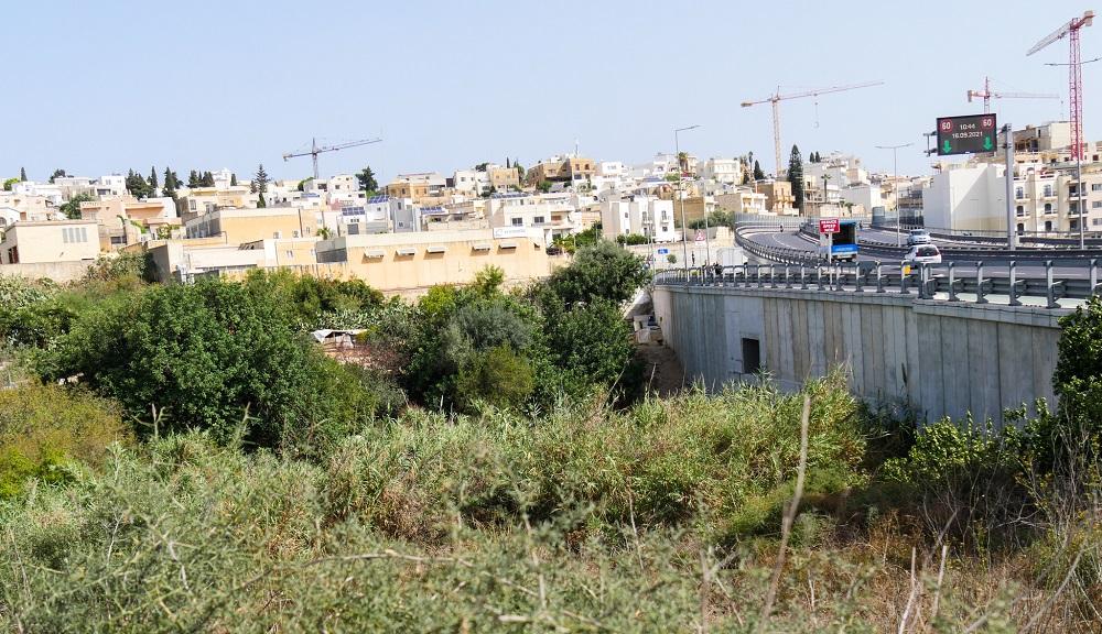 pjan għar-riġenerazzjoni ta' Wied Għollieqa (3)